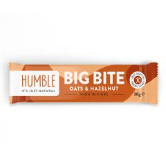 Humble Oat Hazelnut Bite 30g