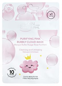Camilla Pihl Limited Purifying Pink Bubbly Mask 1 st