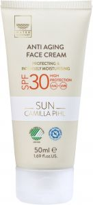Camilla Pihl Sun Facial Lotion Spf 30 50 ml