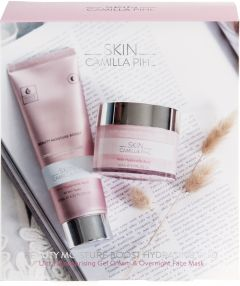 Camilla Pihl Giftset Boost Hydrating Duo