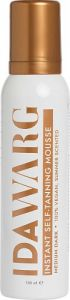 Ida Warg Beauty Self Tanning Mousse Medium Dark 150 ml