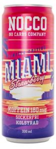 NOCCO Miami Summer Edition 2019 330 ml