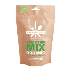 Superfruit Foods Smoothie Mix Greens Organic 100 g