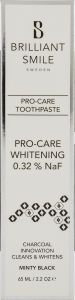 Brilliant Smile Pro-Care Whitening 65 ml