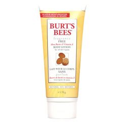 Burt´s Bees Body Lotion Shea Butter 175 ml