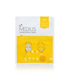 MEDIUS Double Effect Mask Lifting Focus 1 st