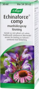Echinaforce Comp munhålespray 30 ml