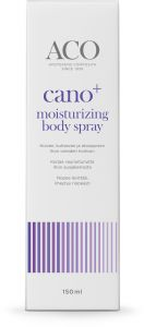 ACO Cano+ Moisturizing Body Spray 150 g