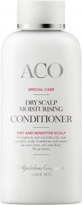 ACO Dry scalp moisturising conditioner 200 ml