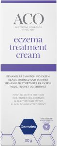 ACO Eczema Treatment Cream 30 g