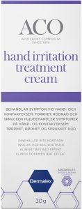 ACO Hand Irritation Treatment Cream 30 g