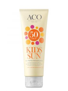 ACO High Protection Sun Lotion SPF 50 125 ml