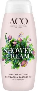 ACO Limited edition shower cream 200 ml