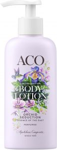 ACO Limited edition bodylotion orchid seduction 200 ml