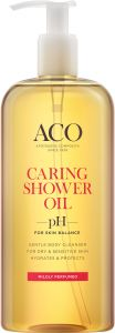 ACO Shower oil 400 ml