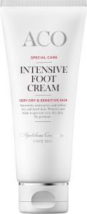 ACO Special Care Intensive foot cream 100 ml