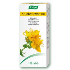A. Vogel Johannesolja 100ml