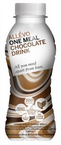 Allévo One Meal Chocolate Drink 330 ml