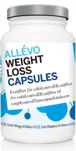 Allévo Weight Loss Kapslar 63 st