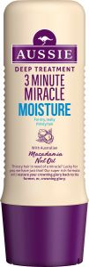 Aussie Inpackning 3 minute miracle moist 250 ml