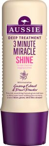 Aussie Inpackning 3 minute miracle shine 250 ml