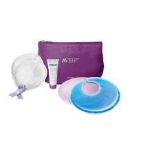 Philips Avent Amningsset