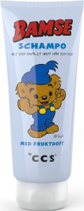 Bamse By CCS Shampoo 200 ml
