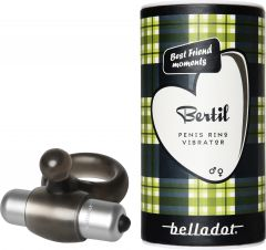 Belladot Bertil Vibrating Penis Ring