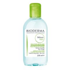 Bioderma Sebium H2O 250 ml