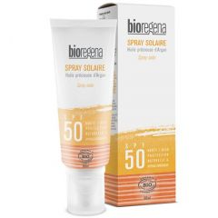 Bioregena Suncream SPF 50 90 ml