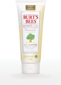Burt´s Bees Ultimate Care Body Lotion 170 g