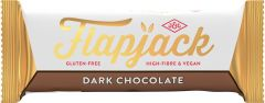 Candypeople Flapjack Dark Chocolate 70 g