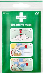 Cederroth Breathing mask