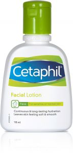 Cetaphil Facial lotion 118 ml