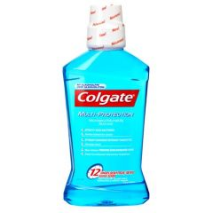 Colgate Munskölj plax cool mint 500 ml