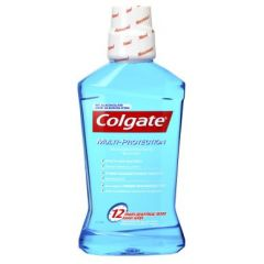 Colgate Munskölj  plax soft mint 500 ml