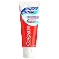 Colgate Tandkräm triple action 75 ml