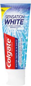 Colgate Tandkräm sensation white 75 ml