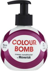 Colour Bomb Burgundy 250 ml