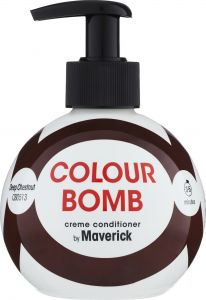 Colour Bomb Deep Chestnut 250 ml
