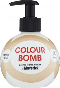 Colour Bomb Light Beige 250 ml