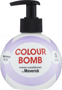 Colour Bomb White Platinum 250 ml