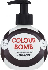 Colour Bombs Cold Brown 250 ml