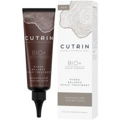 Cutrin Bio+ Hydra Balance Scalp Treatment 75 ml