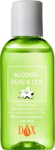 DAX Alcogel pear & lilly 50 ml