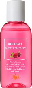 DAX Alcogel sweet raspberry 50 ml
