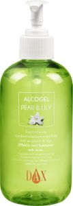 DAX Pear and lily 250 ml