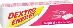 Dextro Energy Tropical, sticks 47 g