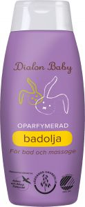 Dialon Baby badolja 150 ml