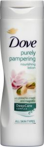 Dove Lotion purely pampering pistachio 250 ml